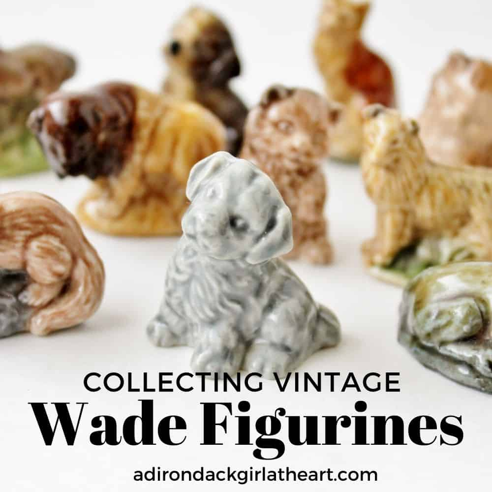 Most valuable wade whimsies