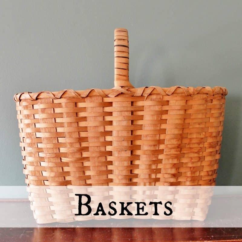 basket price guide button