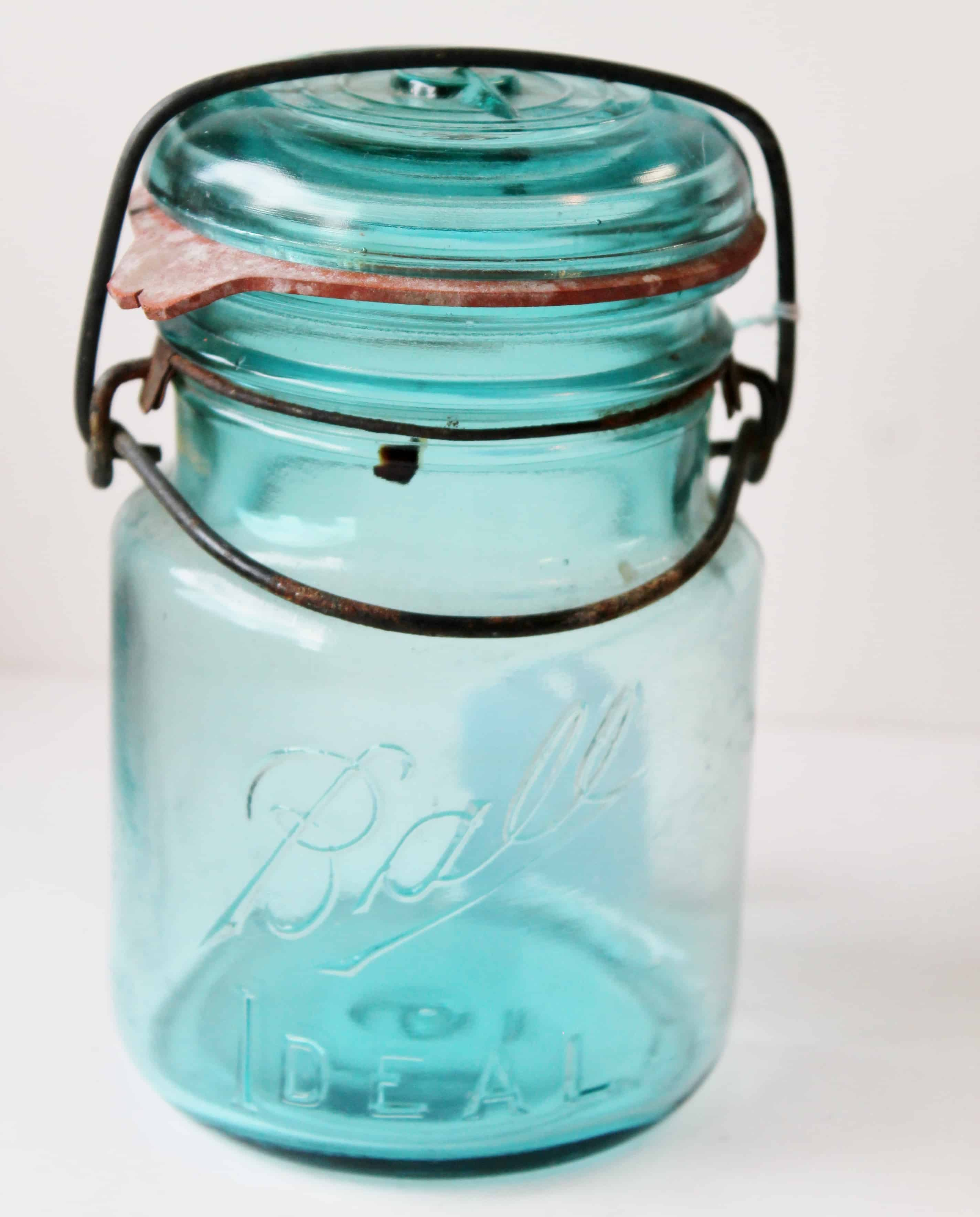 dating ball mason jars