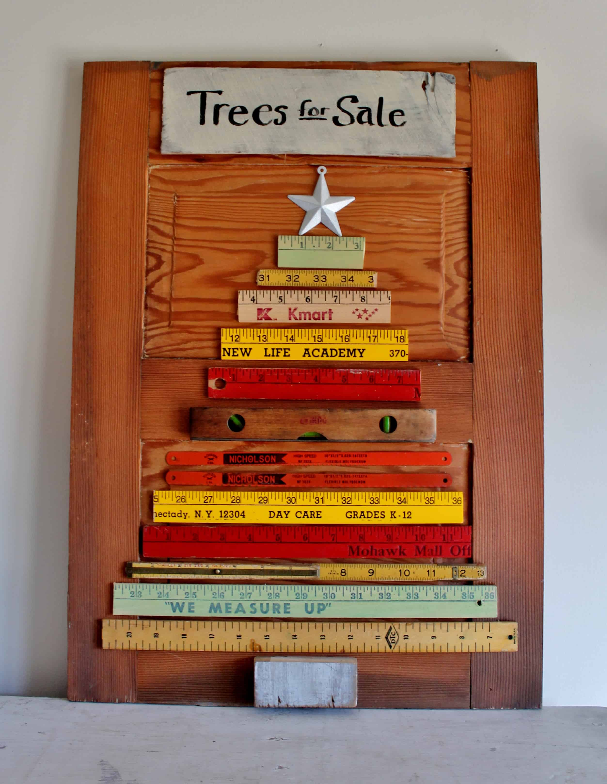 Vintage Christmas Craft Ideas Part - 27: Adirondack Girl @ Heart