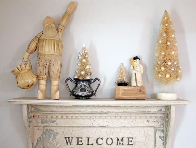 Itsy Bits & Pieces Christmas Home Tour