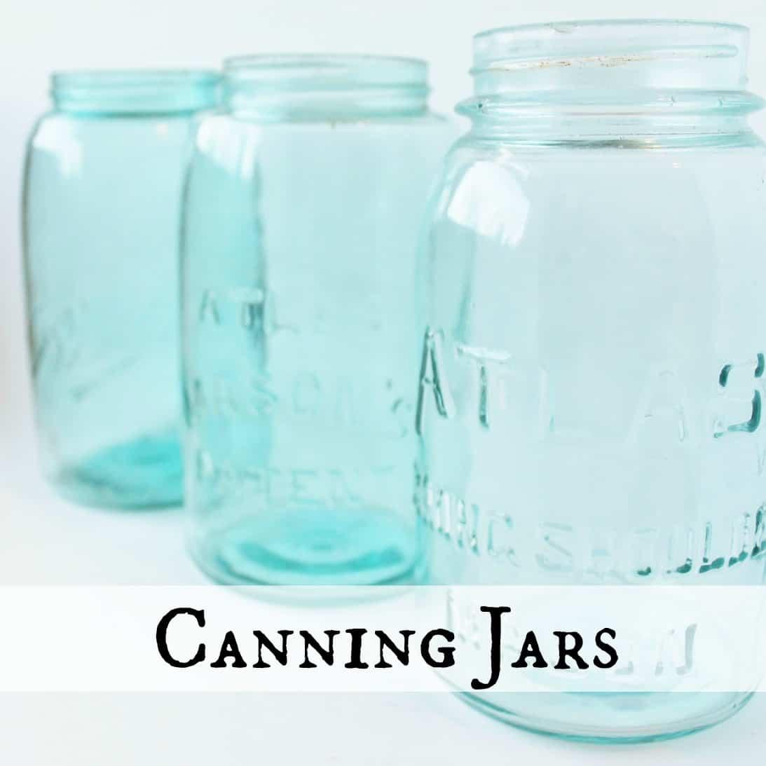 Antique Vintage Canning Jar Price Guide Adirondack Girl Heart
