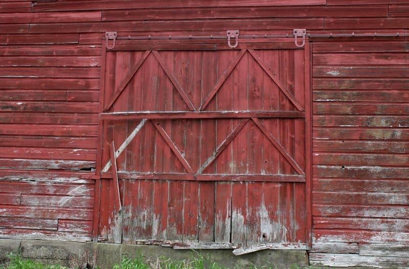 Red Barn Love Amp Free Printable Adirondack Girl Heart