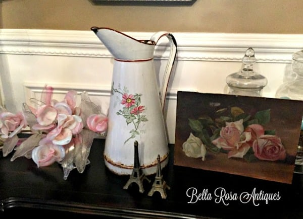 Bella Rosa Antiques Vintage Finds Sharon's #34