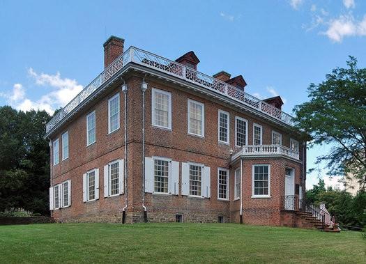 Alexander Hamilton S Life At Schuyler Mansion Adirondack