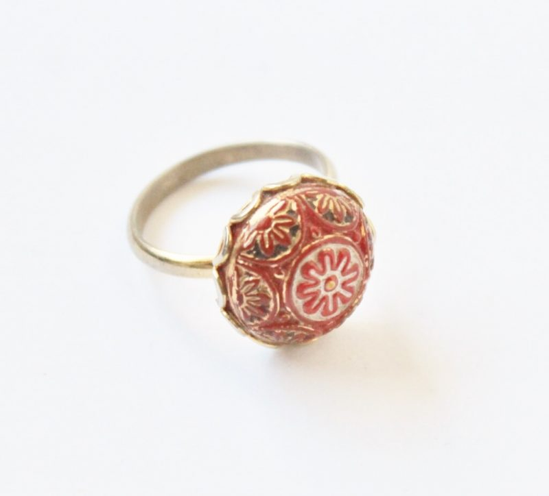 vintage-enamel-decorated-cocktail-ring-21024x927