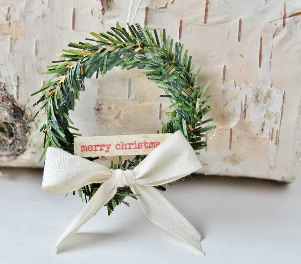 mini-wreath-against-birch-log-1024x898