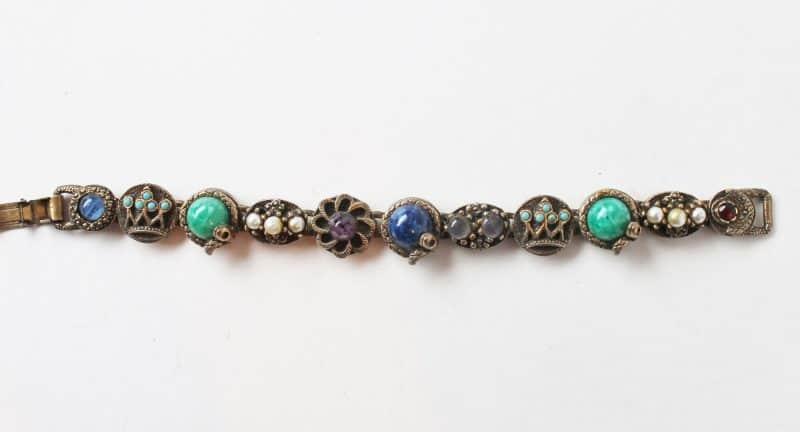 Antique Vintage Costume Jewelry Price
