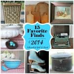 Awesome vintage finds roundup