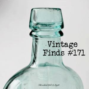 Vintage Finds #171
