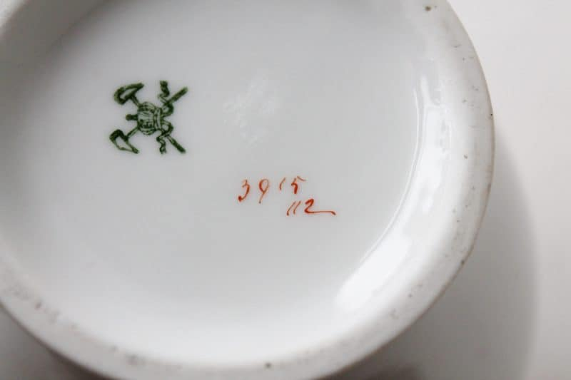 Vintage Pottery prices paid and suggested values