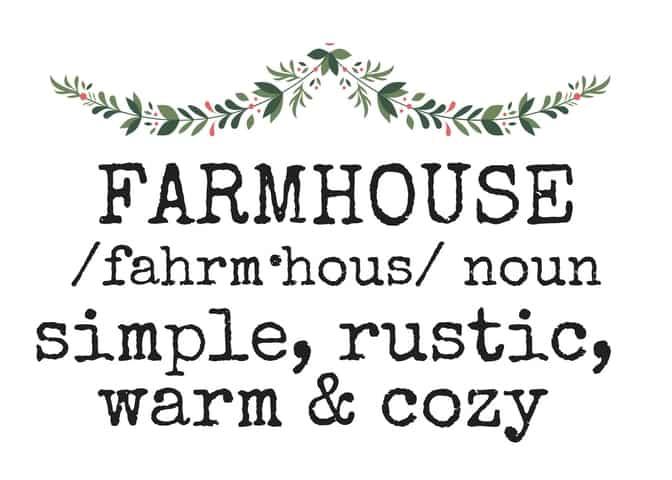 farmhouse definition adirondackgirlatheart.com