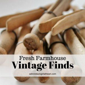Fresh Farmhouse Vintage Finds adirondackgirlatheart.com