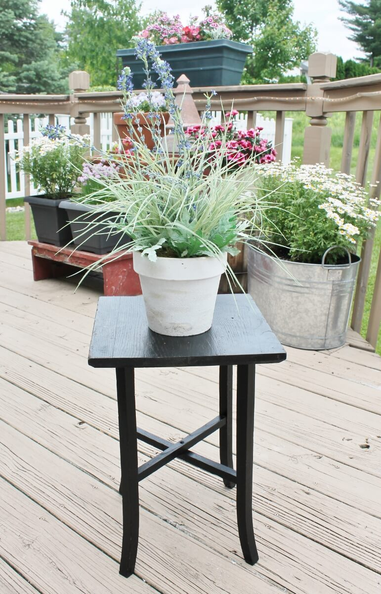 Vintage plant stand (771x1200)