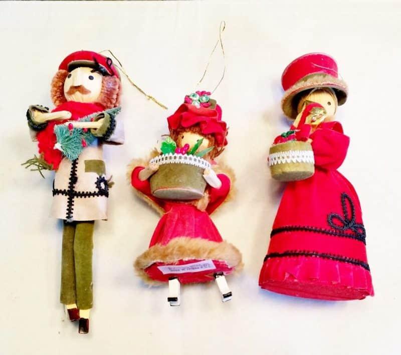 Antique & Vintage Christmas Price Guide • Adirondack Girl ...