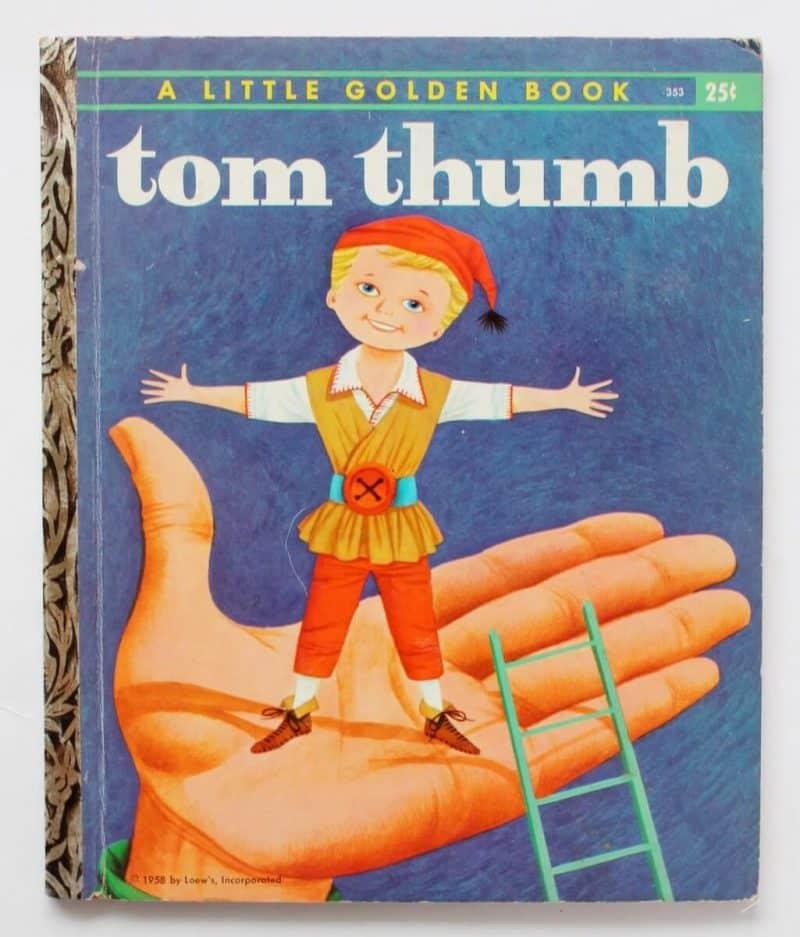 Vintage LGB Tom Thumb