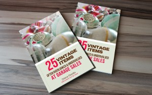 25 Vintage Items Often Overlooked & Undervalued at Garage Sales by Diana Petrillo adirondackgirlatheart.com