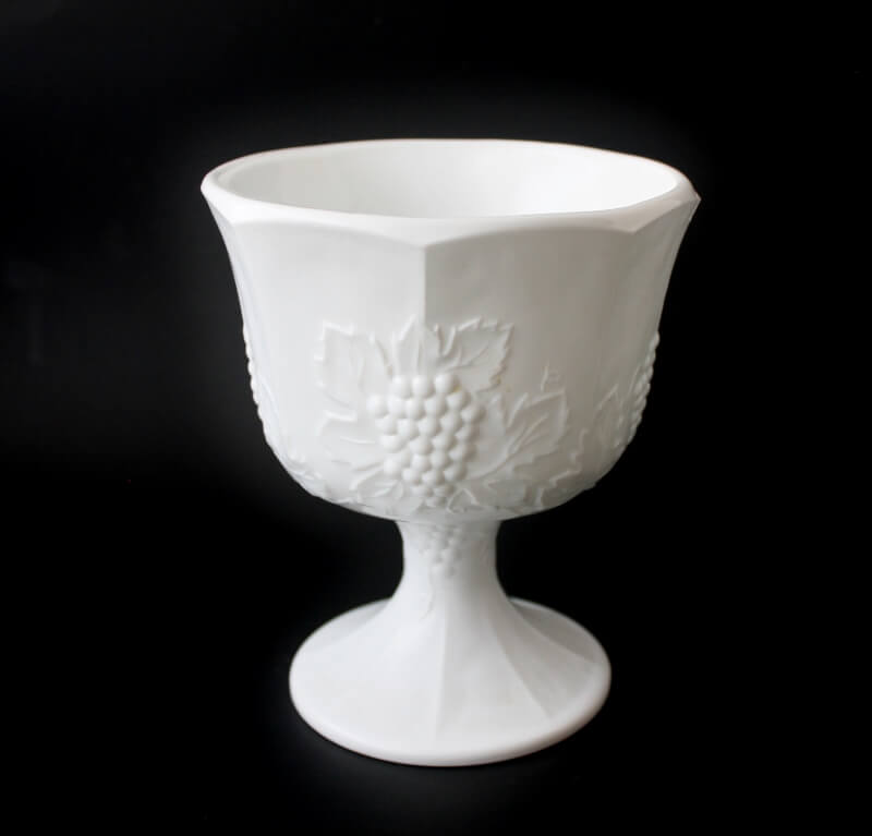 Collecting Vintage Milk Glass, Is Milk Glass Worth Anything